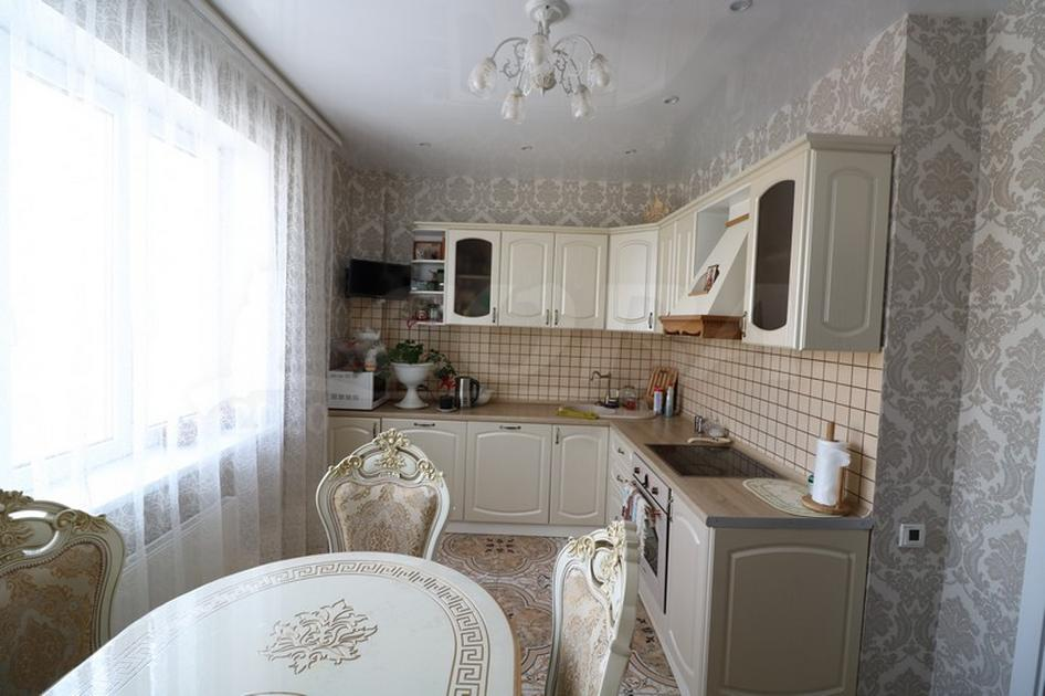 2 комнатная квартира  в районе Лесобаза (Тура), ул. Стартовая, 1, г. Тюмень