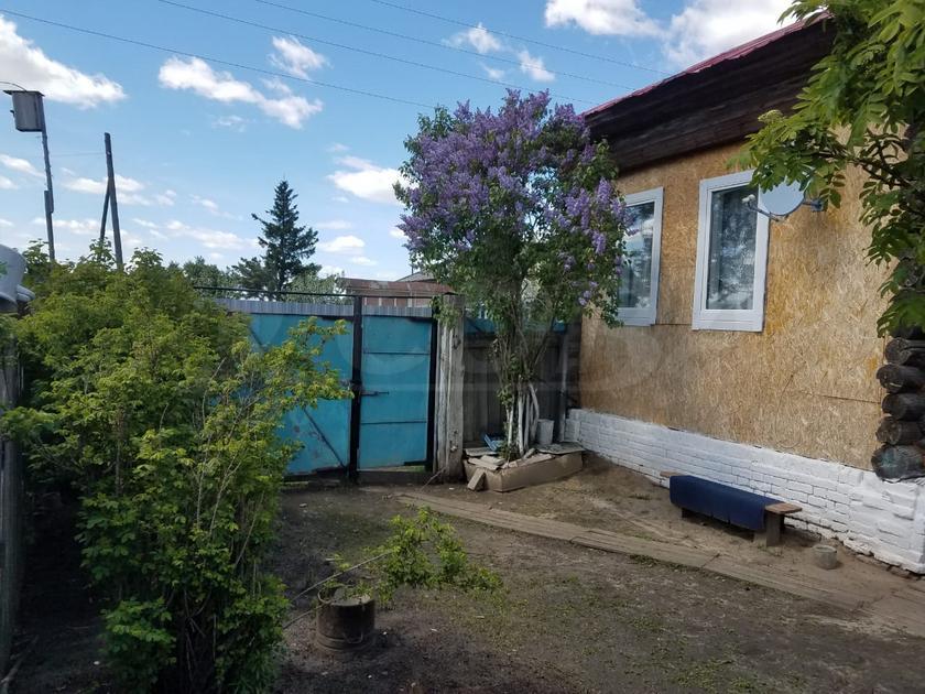 Загородный дом с баней, с. Верхнебешкиль, по Червишевскому тракту