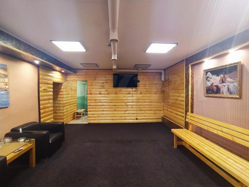 Нежилое помещение в жилом доме, продажа, в районе Нагорный Тобольск, г. Тобольск