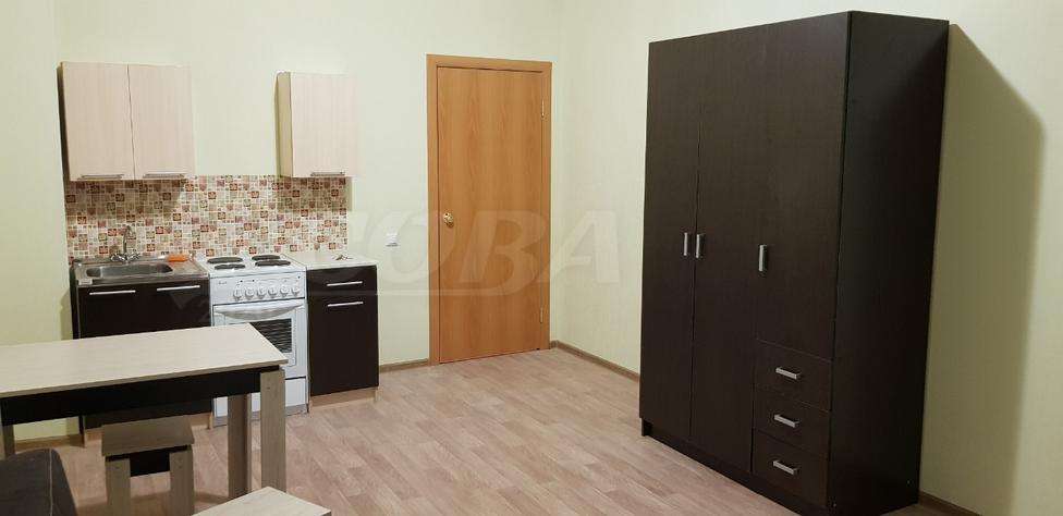 Студия в аренду в районе ТРЦ Аура, ул. Семена Билецкого, г. Сургут