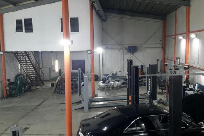 СТО, Автомойка, АЗС в отдельно стоящем здании, продажа, в районе Суходолье, г. Тюмень