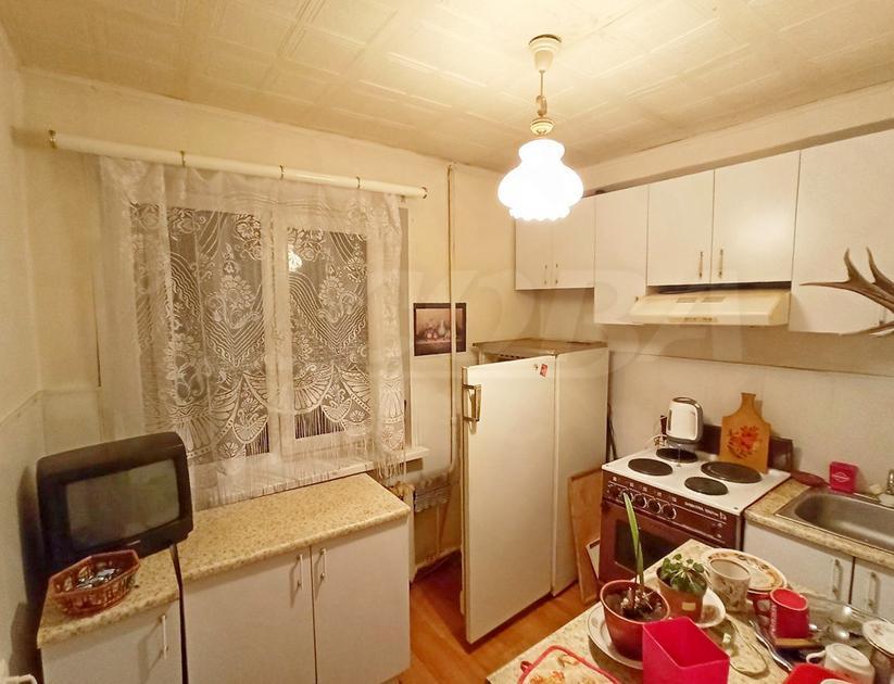 2 комнатная квартира  в районе ул.Малыгина, ул. Кольский пер, 1, г. Тюмень