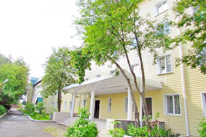 2 комнатная квартира  в районе Дом обороны (Бабарынка), ул. Бабарынка, 65, г. Тюмень