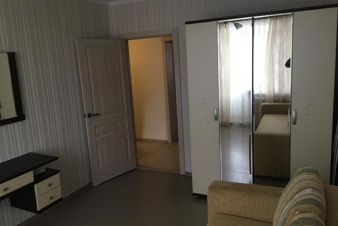 2 комн. квартира в аренду в районе Дома печати, г. Тюмень