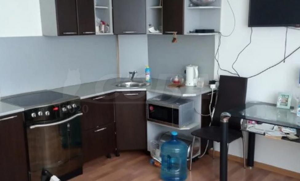 1 комнатная квартира  в районе Нагорный Тобольск, ул. 9-й микрорайон, 11, г. Тобольск