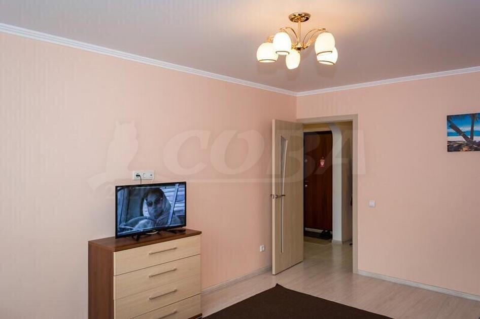 2 комнатная квартира  в районе Плеханово, ул. Кремлевская, 89, ЖК «Плеханово», г. Тюмень