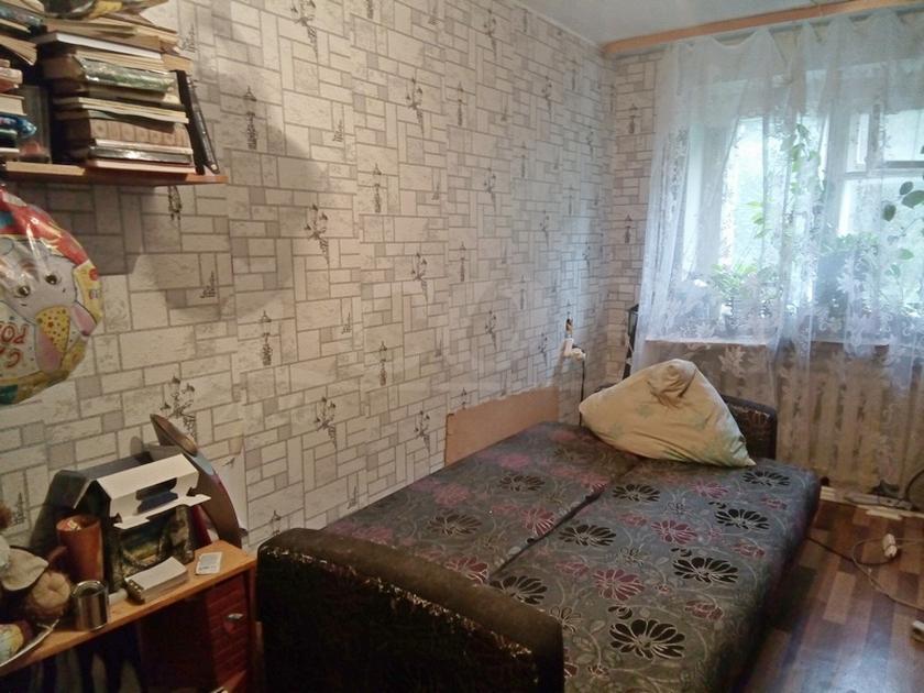 3 комнатная квартира  в районе Червишевского тр., ул. Гастелло, 71, г. Тюмень