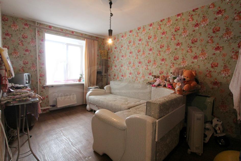 2 комнатная квартира  в районе Югра, ул. Щербакова, 142, г. Тюмень