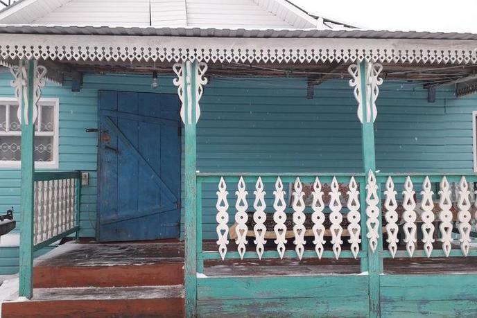 Загородный дом с баней, д. Тоболтура, по Тобольскому тракту