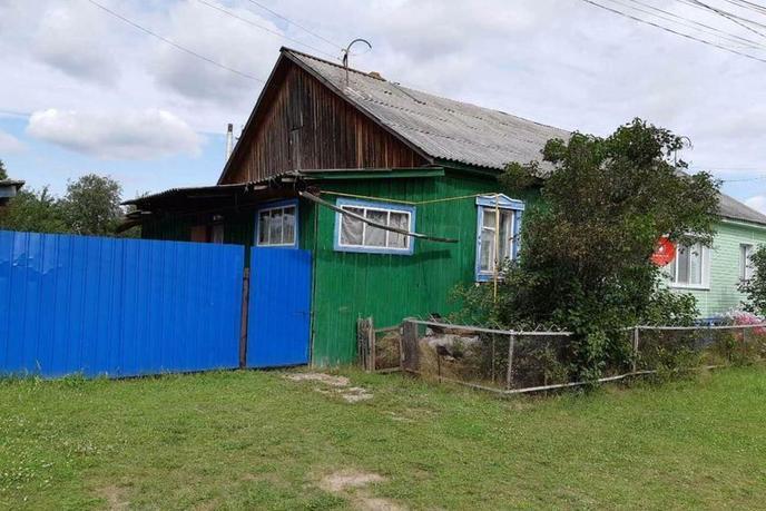 половина частного дома, п. Ярково, по Тобольскому тракту