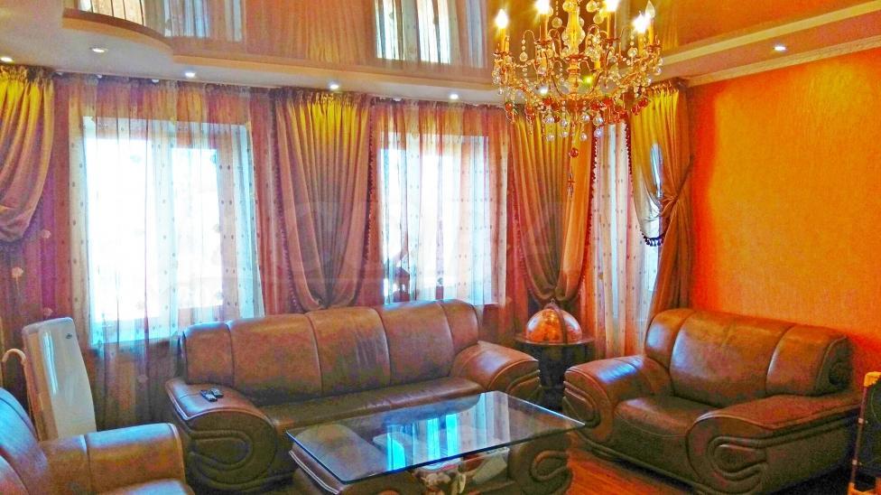 2 комнатная квартира  в историческом центре, ул. Челюскинцев, 28, г. Тюмень