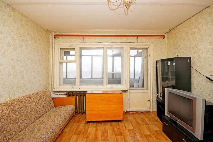 2 комнатная квартира  в районе Дом обороны (Бабарынка), ул. Бабарынка, 16А, г. Тюмень