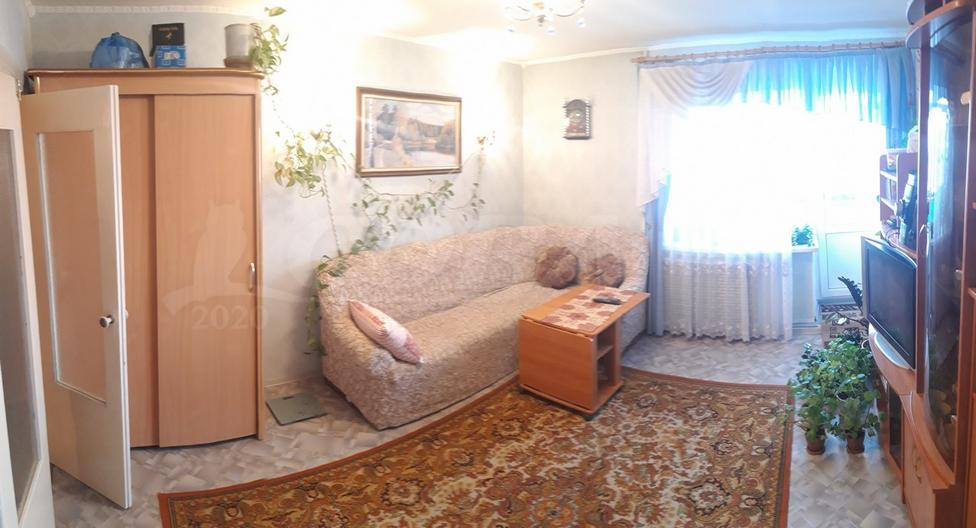 4 комнатная квартира  в районе Маяк, ул. Волгоградская, 67, г. Тюмень