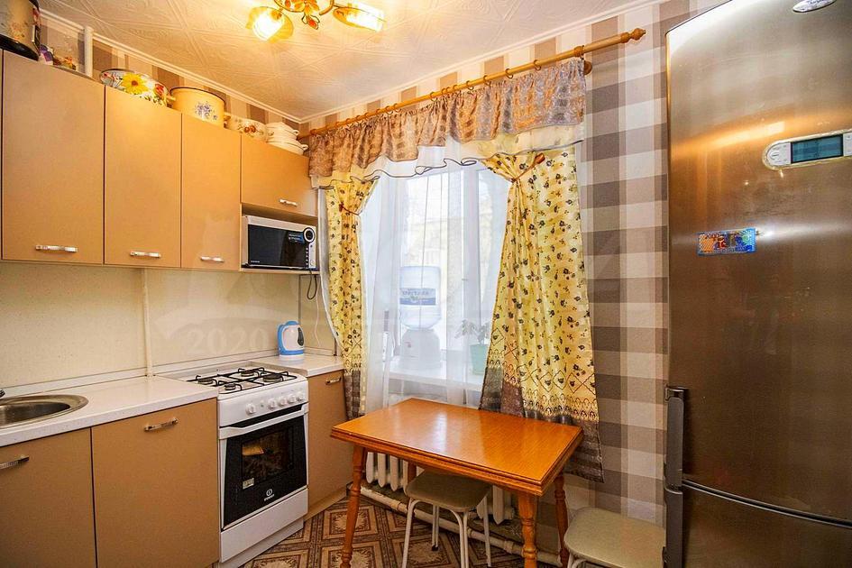 2 комнатная квартира  в районе ММС, ул. 70 лет Октября, 14, г. Тюмень