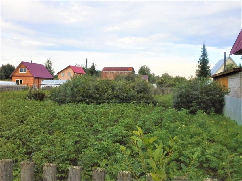 Садовый участок, Тобольского тракта, г. Тюмень, по Тобольскому тракту