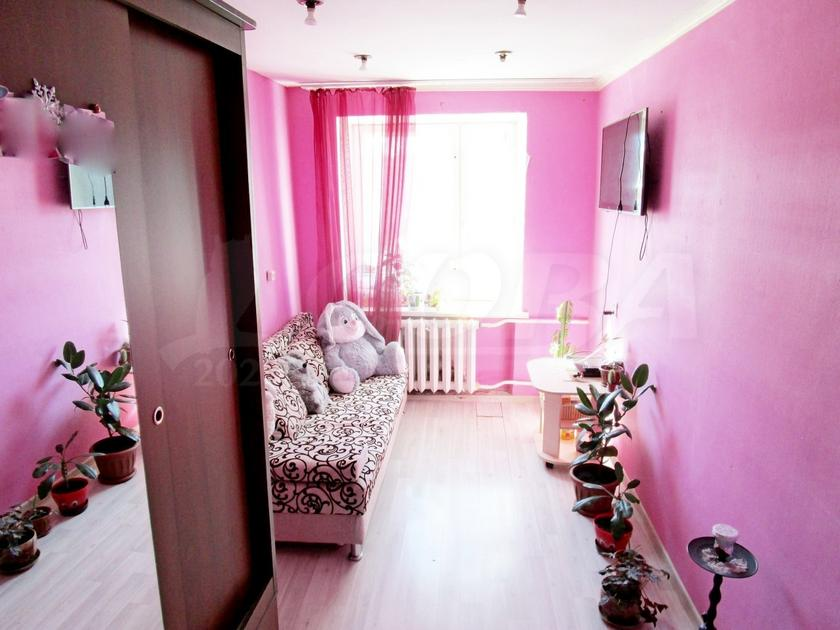 2 комнатная квартира  в районе Выставочного зала, ул. Энергетиков, 28, г. Тюмень