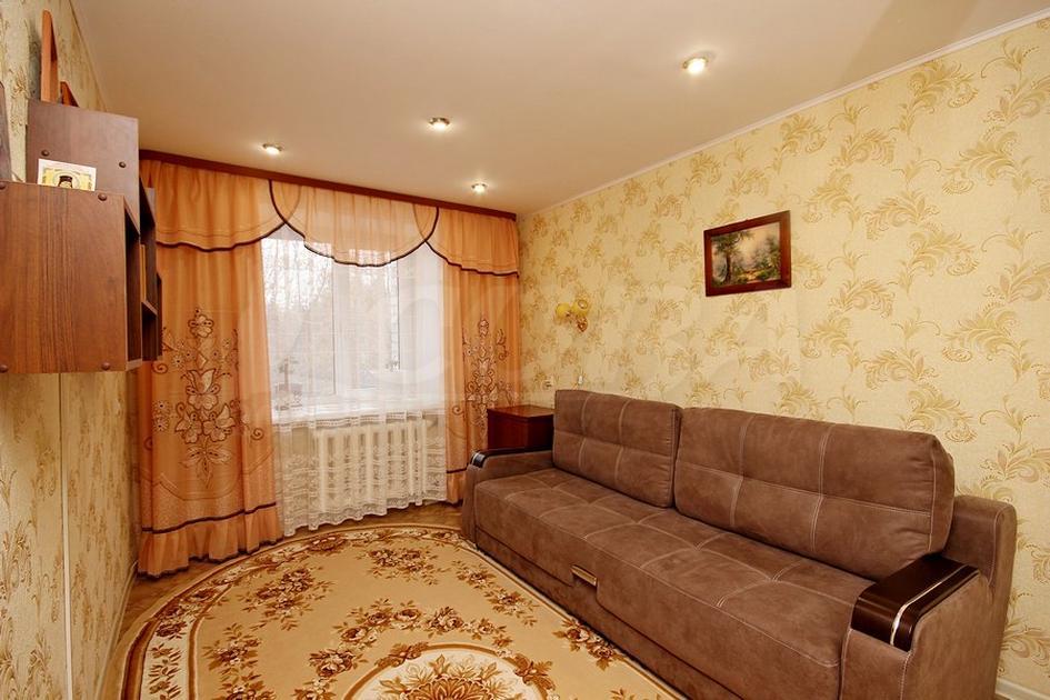 4 комнатная квартира  в районе Московского тр., ул. Московский тракт, 123, г. Тюмень