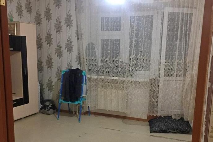2 комнатная квартира , ул. Советская, 13А, п. Прииртышский