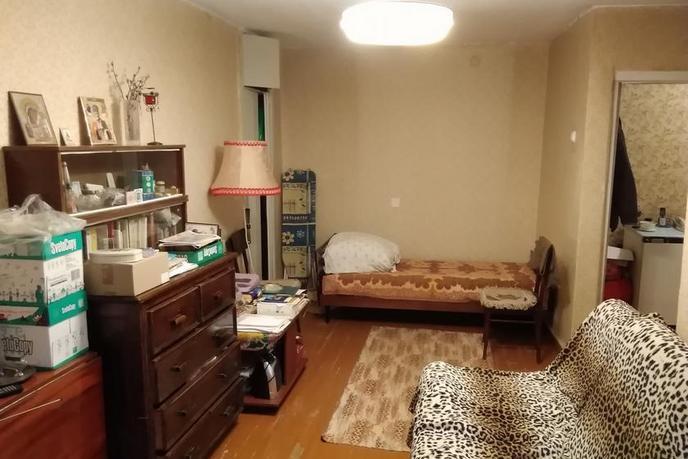 1 комнатная квартира  в районе Маяк, ул. Карла Маркса, 129, г. Тюмень