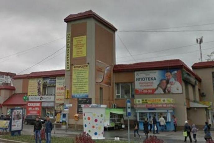Нежилое помещение в торговом центре, продажа, в районе Центральный, г. Сургут