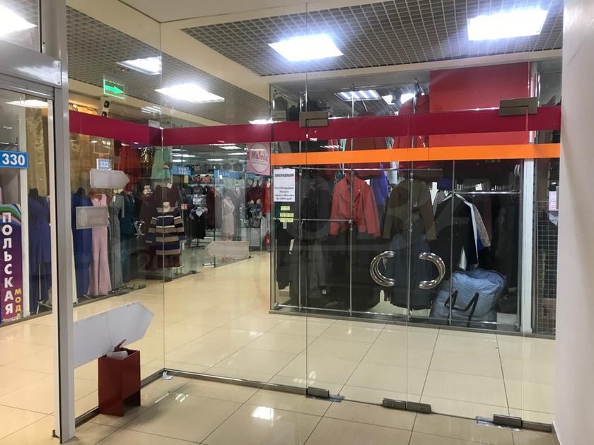 Торговое помещение в торговом центре, продажа, в центре Тюмени, г. Тюмень