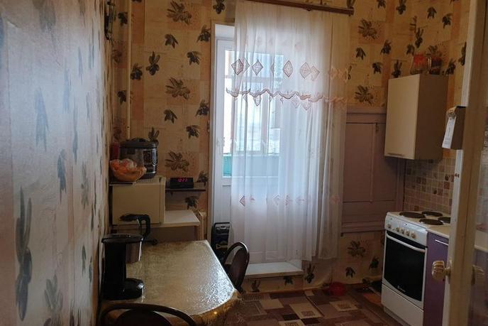3 комнатная квартира  в районе Центральная часть, ул. Энергетиков, 4, п. Богандинский