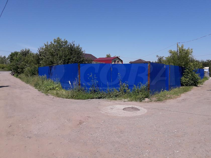 Садовый участок, в районе Мыс, с/о ДНТ Трудовик, по Тобольскому тракту