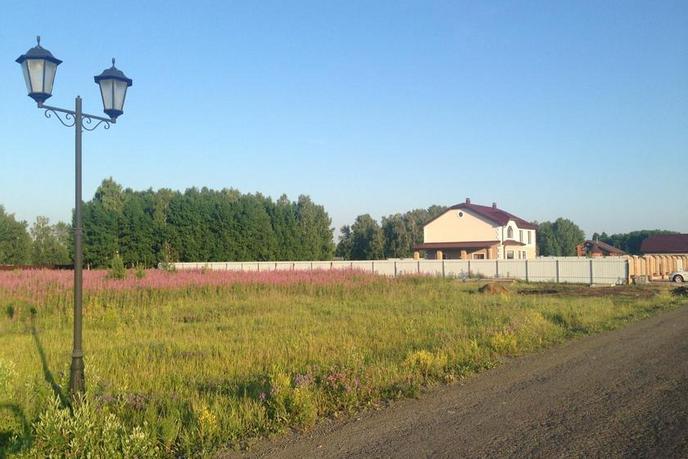Участок под ИЖС или ЛПХ, в районе Новокаменский, с. Каменка, по Ирбитскому тракту