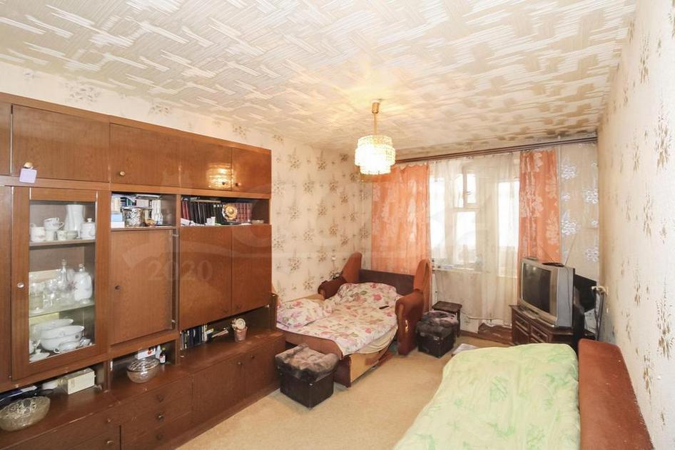 2 комнатная квартира  в районе Лесобаза (Тура), ул. Домостроителей, 18, г. Тюмень