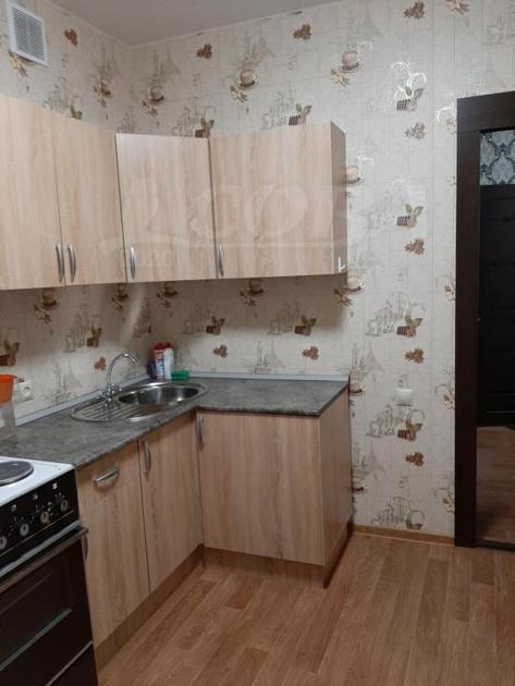 1 комн. квартира в аренду в районе Центральный, ул. проспект Ленина, г. Сургут