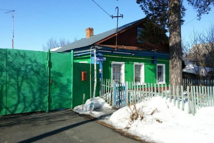 Частный дом с баней, в районе Центральный, г. Ишим, по Ялуторовскому тракту