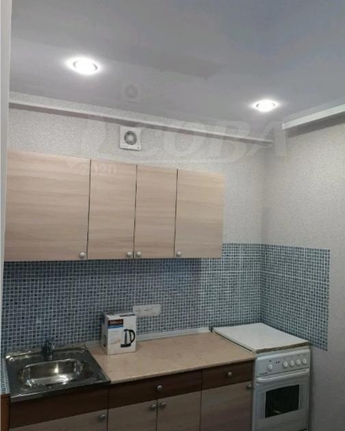 1 комн. квартира в аренду в районе УБР, ул. проспект Ленина, г. Сургут