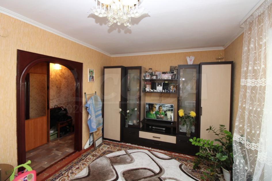 3 комнатная квартира  в районе Маяк, ул. Карла Маркса, 110А, г. Тюмень