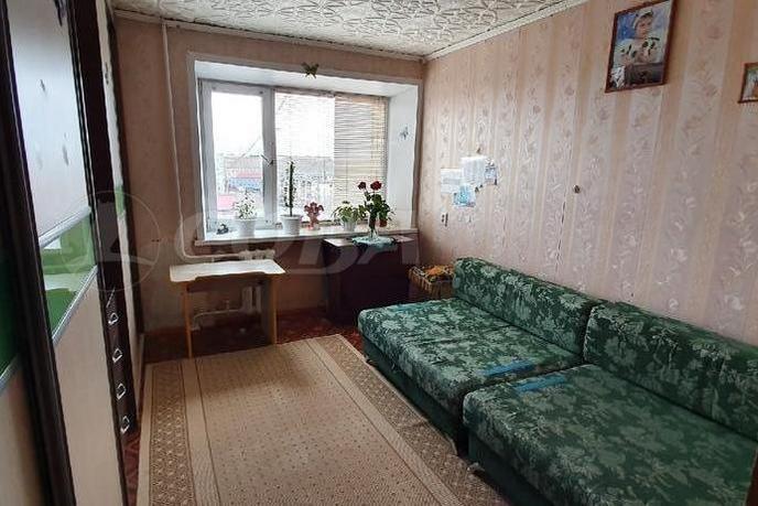 1 комнатная квартира  в районе КПД (Геологоразведчиков), ул. проезд Геологоразведчиков, 55, г. Тюмень