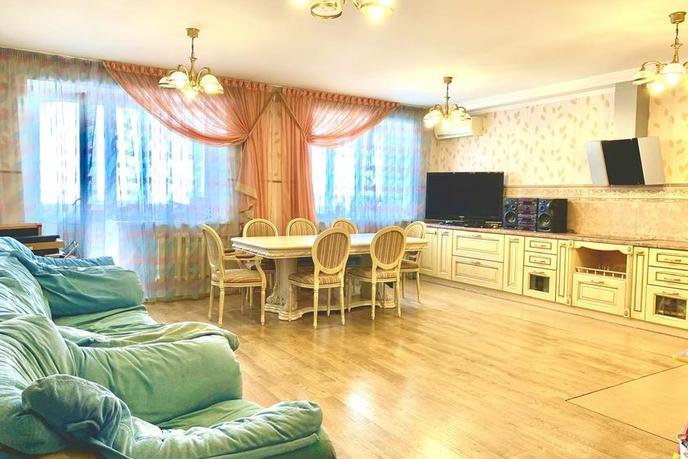 1 комнатная квартира  в районе ул.Малыгина, ул. Холодильная, 138, г. Тюмень