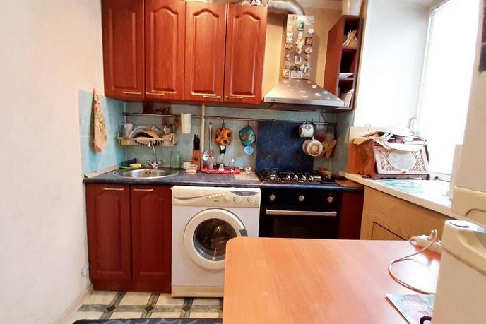 2 комнатная квартира  в районе Мыс, ул. Беляева, 15, г. Тюмень