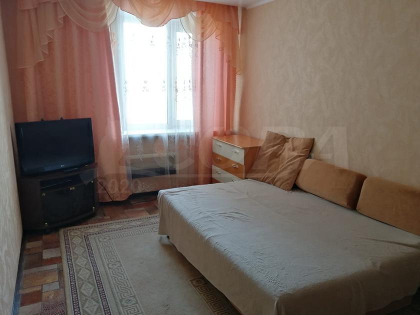 2 комн. квартира в аренду в районе Центральный, ул. Пушкина, г. Сургут