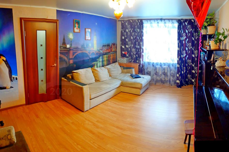 1 комнатная квартира  в районе Автоград, ул. Республики, 258, г. Тюмень