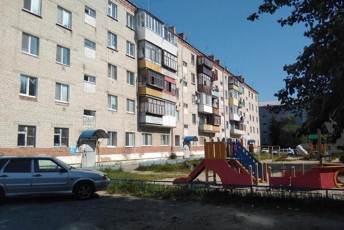 3 комнатная квартира  в районе центральная часть, ул. Советская, 10, п. Боровский