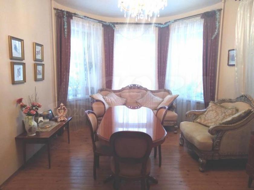 3 комнатная квартира  в районе Выставочного зала, ул. Пржевальского, 41, г. Тюмень