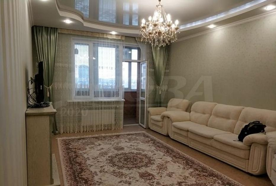 3 комн. квартира в аренду в районе Университет, ул. Университетская, г. Сургут