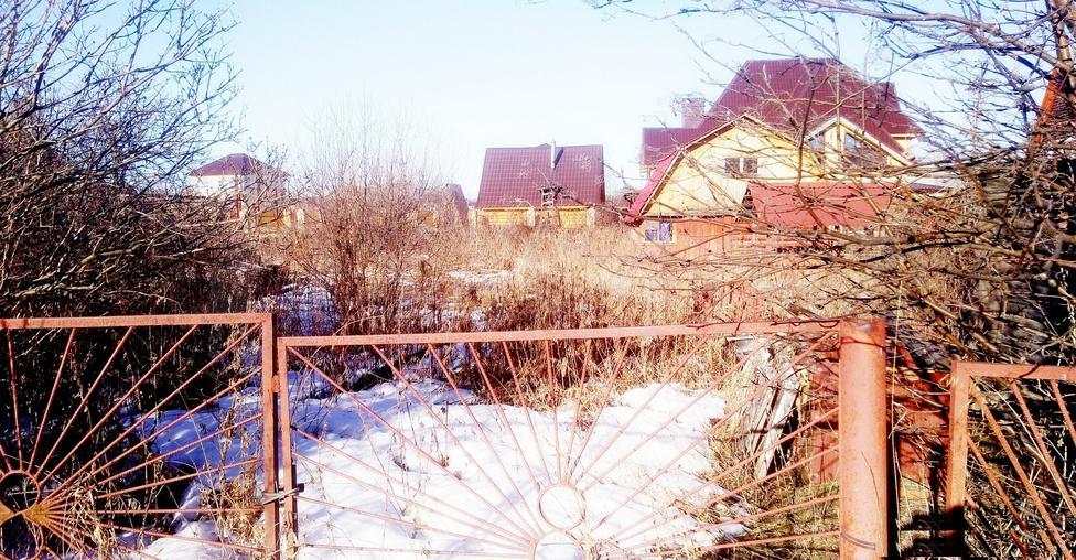 Садовый участок с баней, в районе Березняки, с/о СТ Надежда-4, по Салаирскому тракту