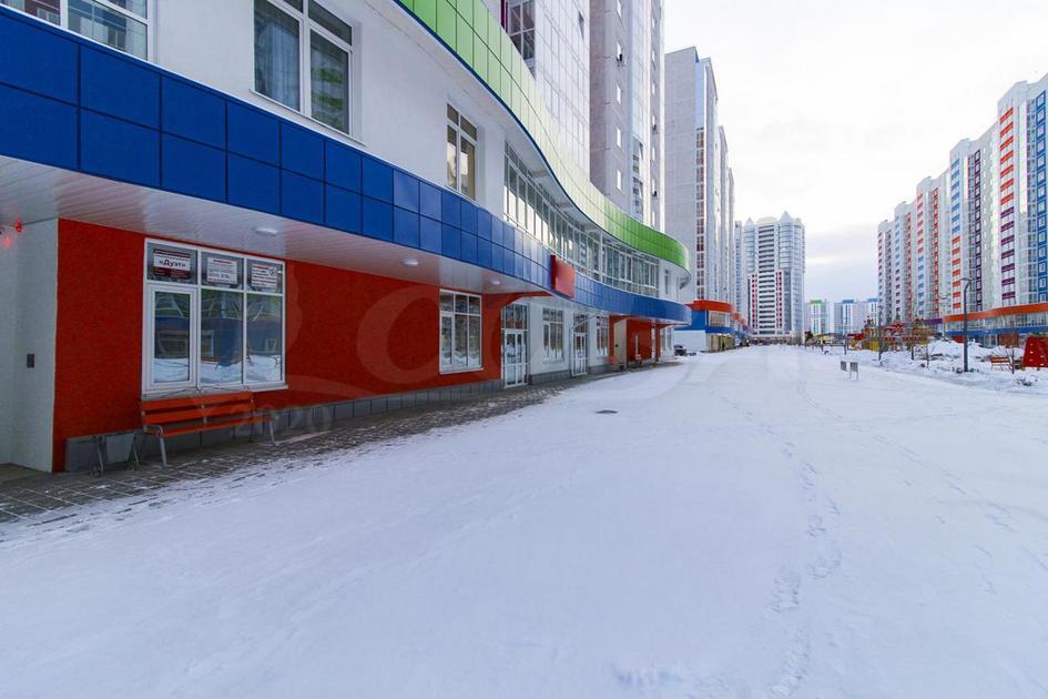 Нежилое помещение в жилом доме, продажа, в районе Ожогина / Патрушева, г. Тюмень