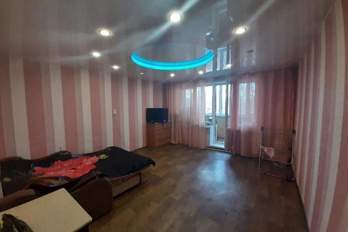 2 комнатная квартира  в Антипино, ул. Изумрудная, 21, г. Тюмень