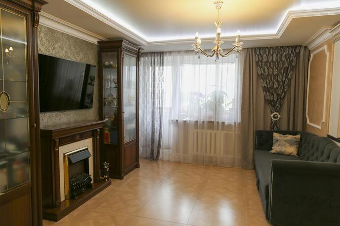 2 комнатная квартира  в районе Ватутина, ул. Ватутина, 51, г. Тюмень