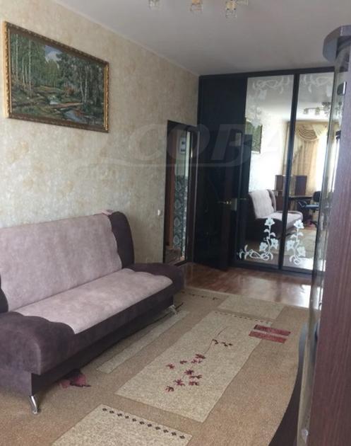 1 комн. квартира в аренду в районе ТЦ Богатырь, ул. Университетская, г. Сургут