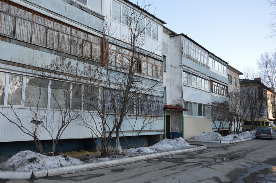 1 комнатная квартира  в пос. Антипино, ул. Буденного, 3, г. Тюмень