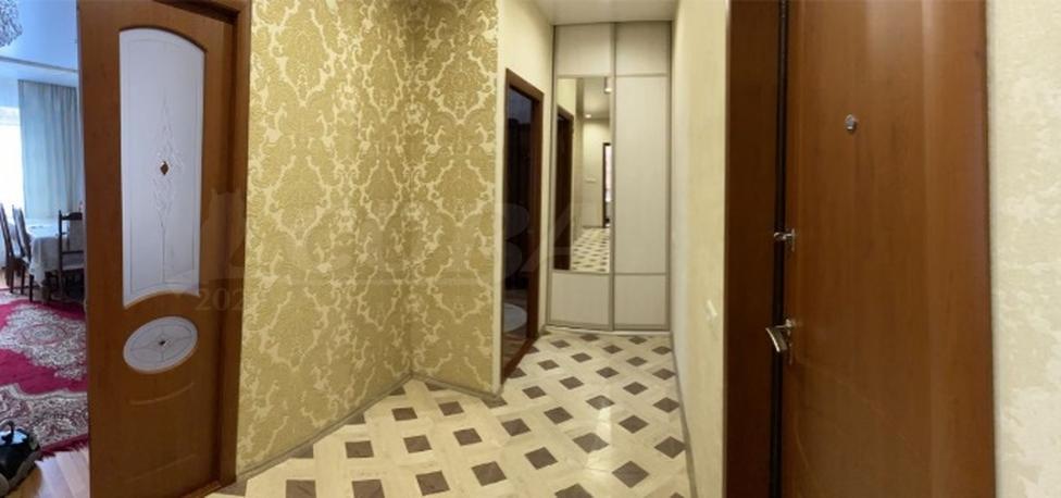 2 комн. квартира в аренду в районе 25-й микрорайон, ул. Взлетный проезд, г. Сургут