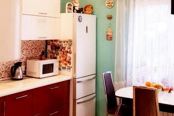 Многокомнатн. квартира  в районе Новый Сочи, ул. Городской переулок, 4А, г. Сочи