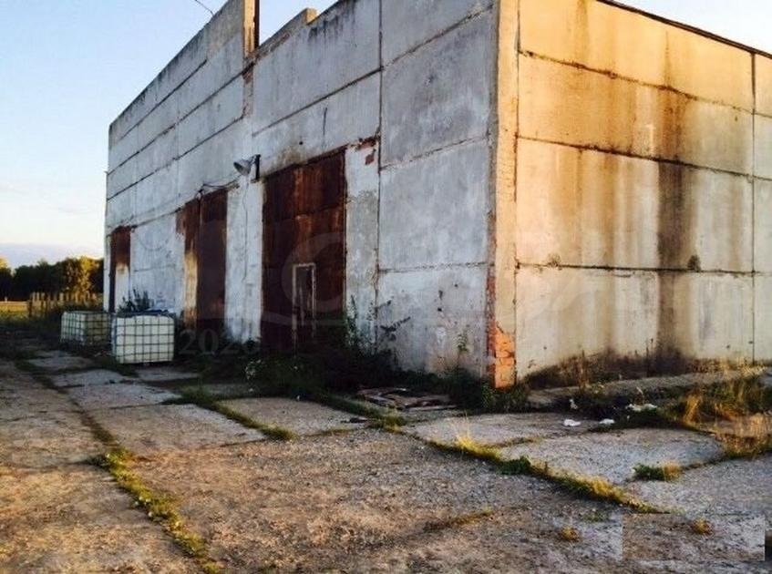 Произ-во, База, Ферма в отдельно стоящем здании, продажа, с. Малые Велижаны